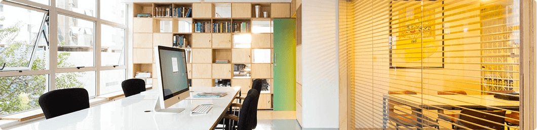 Escritórios Privativos para 2 pessoas
