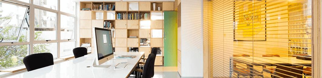 Escritórios Privativos para 1 pessoas