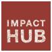 Logo de Impact Hub
