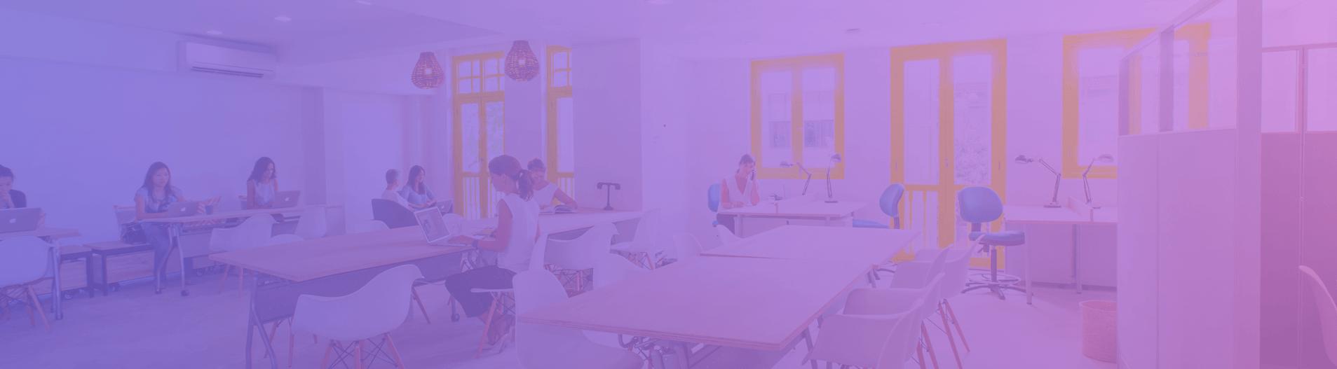 O que é Coworking?